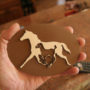 lasered-horses
