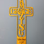 Amazing-Grace-lasered-wood-wall-cross