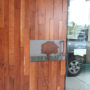 Woodcraft-branded-metal-door-inlay