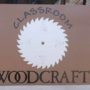 Woodcraft-classroom-sign-laser-cut-wood