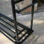 custom-fabricated-metal-cart-handle