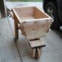 custom-wood-cart