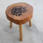 custom-wood-crosscut-side-table