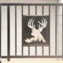 metal-railing-insert-buck-antlers